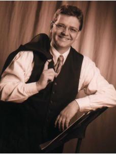 Dirigent Alexander Franz