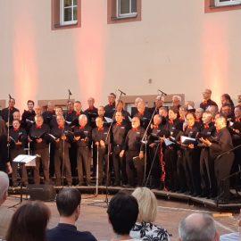 Einer der ältesten Gesangvereine Deutschlands